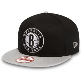 New Era 9FIFTY NBA TEAM BROOKLYN NETS
