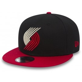 New Era 9FIFTY NBA TEAM PORTLAND TRAIL BLAZERS