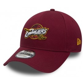 New Era 9FORTY NBA TEAM CLEVELAND CAVALIERS