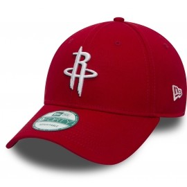 New Era 9FORTY NBA TEAM HOUSTON ROCKETS
