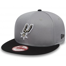 New Era NBA SAN ANTONIO SPURS 9FIFTY SNAPBACK
