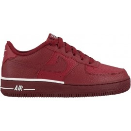 Nike BOYS' AIR FORCE 1 (GS) Shoe