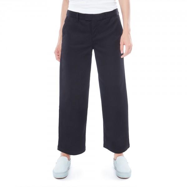 Dámské široké kalhoty