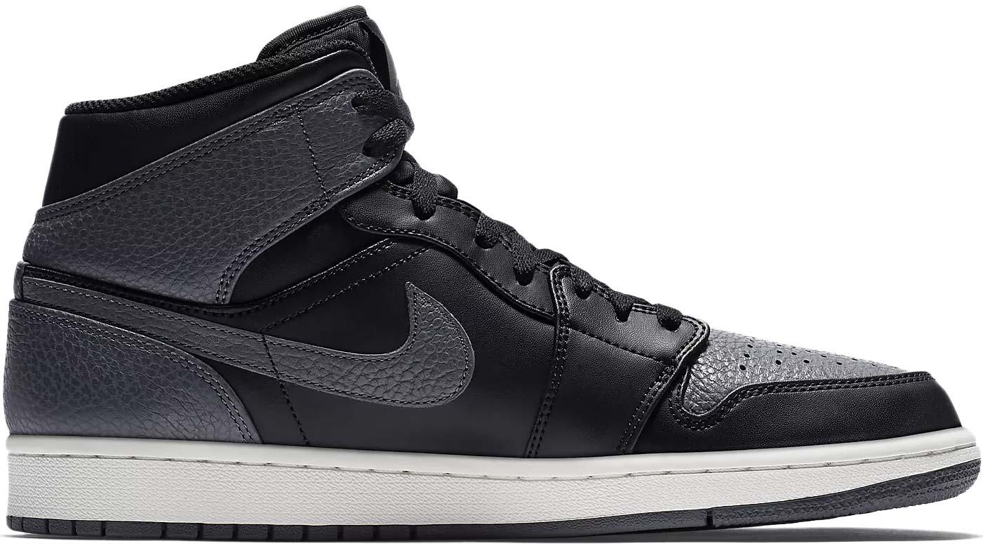 064d6ead98ec Nike AIR JORDAN 1 MID Shoe. Pánské tenisky Jordan