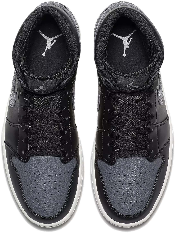Nike AIR JORDAN 1 MID Shoe. Pánské tenisky Jordan. Pánské tenisky Jordan. Pánské  tenisky Jordan. Pánské tenisky Jordan 9168b50eac