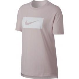 Nike TEE DROP TAIL SWSH PK W