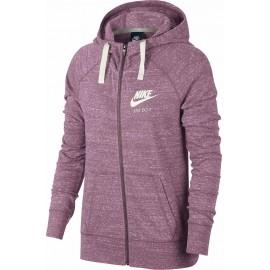 Nike GYM VNTG HOODIE FZ W