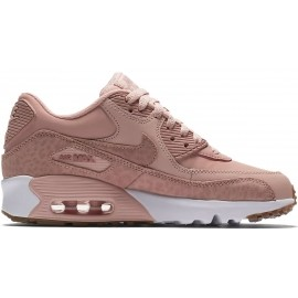 Nike AIR MAX 90 LEATHER SE (GS) Shoe
