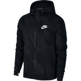 Nike AV15 HOODIE FLC FZ AOP