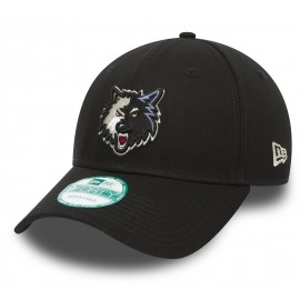 New Era 9FORTY NBA TEAM MINNESOTA TIMBERWOLVES