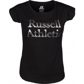 Russell Athletic ATHLETIC  SILVER TEE