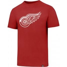 47 NHL DETROIT RED WINGS CLUB TEE