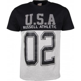 Russell Athletic USA TEE