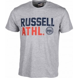 Russell Athletic S/S CREW NECK TEE