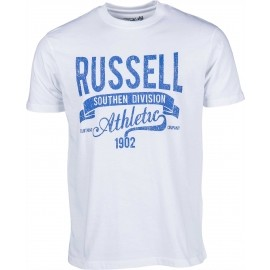Russell Athletic S/S CREW NECK TEE CORE LINE