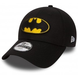New Era 9FORTY ESSENTIAL BATMAN