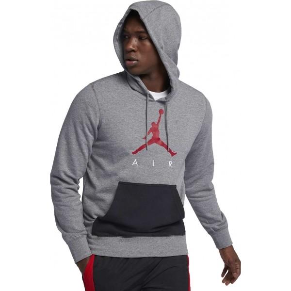 Nike JORDAN JUMPMAN AIR FLEECE  c0fda3ddfc