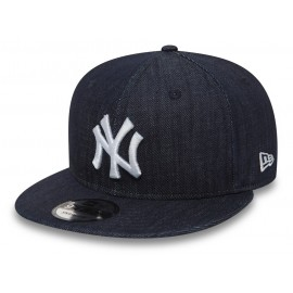 New Era 9FIFTY DENIM NEW YORK YANKEES