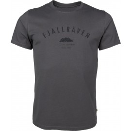 Fjällräven TREKKING EQUIPMENT T-SHIRT