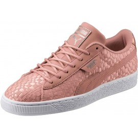 Puma BASKET SATIN EP W