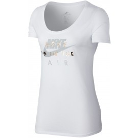 Nike W NSW TEE LOVE AIR SCOOP