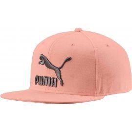Puma LS COLOURBLOCK SNAPBACK