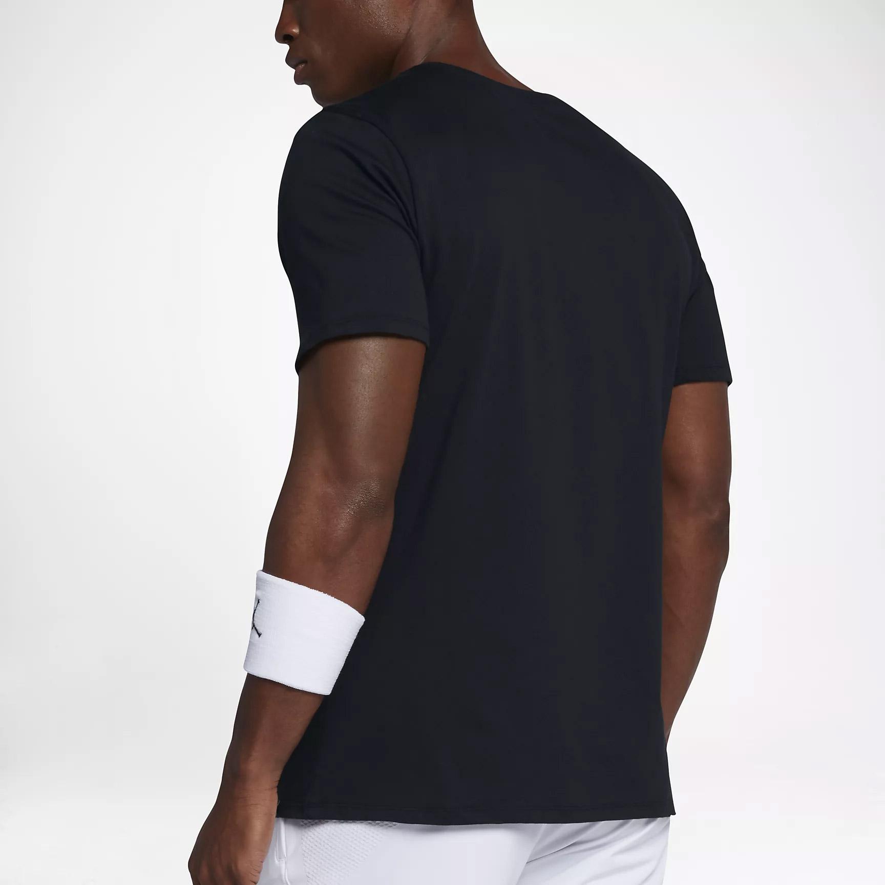 472a664291829 Nike M JSW TEE ICONIC JUMPMAN. Pánské tričko Jordan. Pánské tričko Jordan.  Pánské tričko Jordan