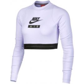 Nike W NSW TOP LS CROP AIR