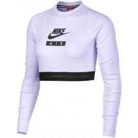 Nike W NSW TOP LS CROP AIR