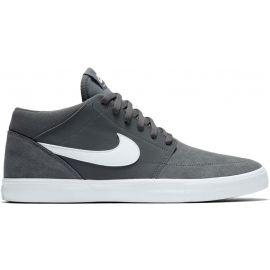 Nike SB SOLARSOFT PORTMORE II MID