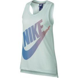 Nike NSW TANK LOGO FUTURA