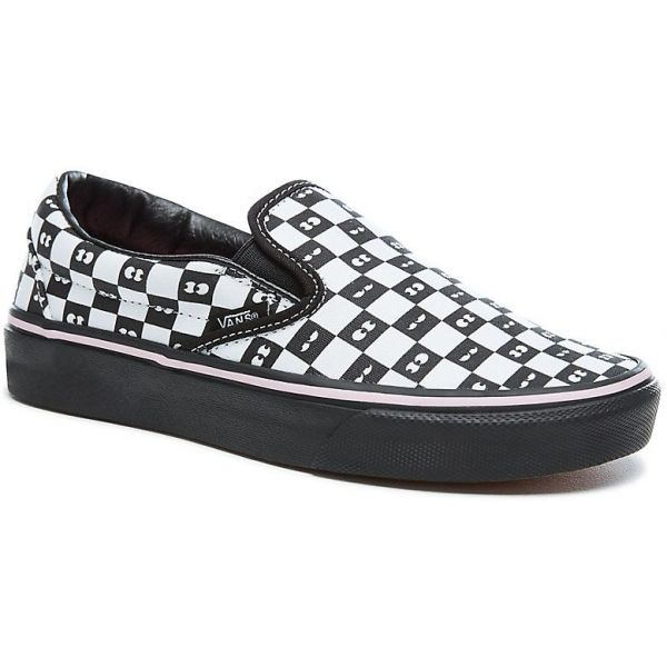 Vans CHECKERBOARD CLASSIC SLIP-ON  77c9dbc004