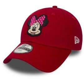 New Era 9FORTY K DISNEY MINNIE MOUSE