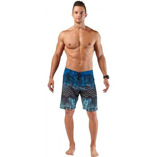 Pánské šortky do vody