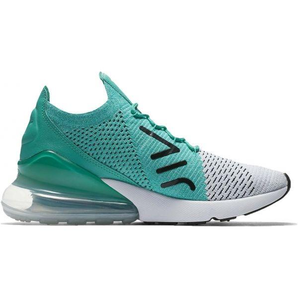 Nike WMNS AIR MAX 270 FLYKNIT  4a3a53808f2