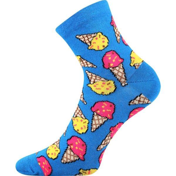 Slabé ponožky