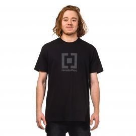 Horsefeathers BASE T-SHIRT REFLECTIVE