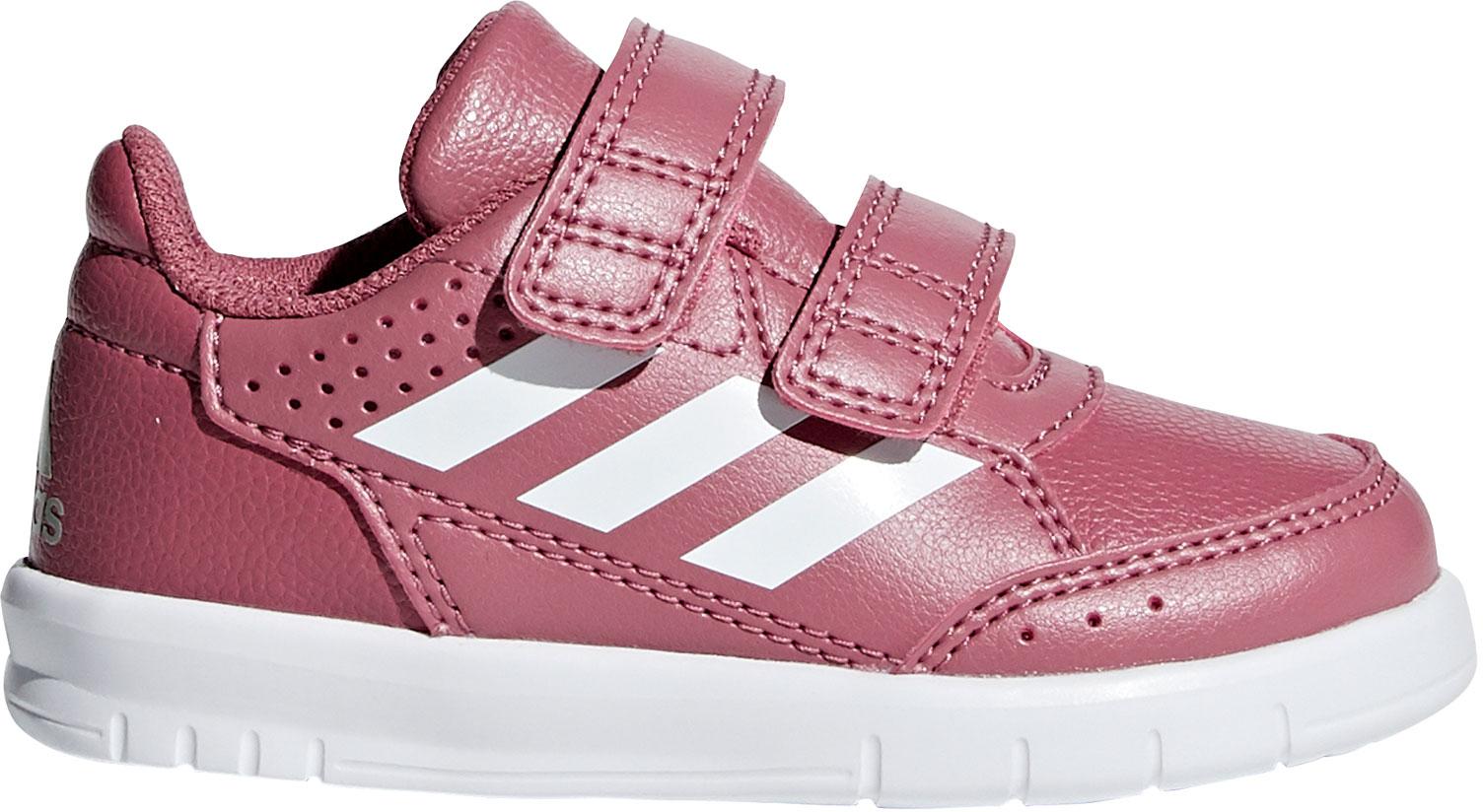 c0d5e205909e adidas ALTASPORT CF I. Dětská volnočasová obuv