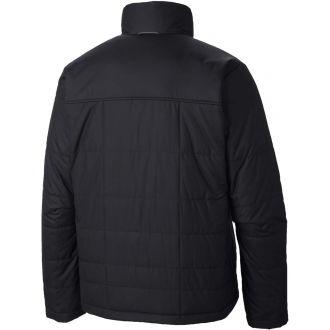 Pánská bunda 2v1