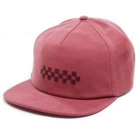 Vans WM OVERTIME HAT DRY ROSE
