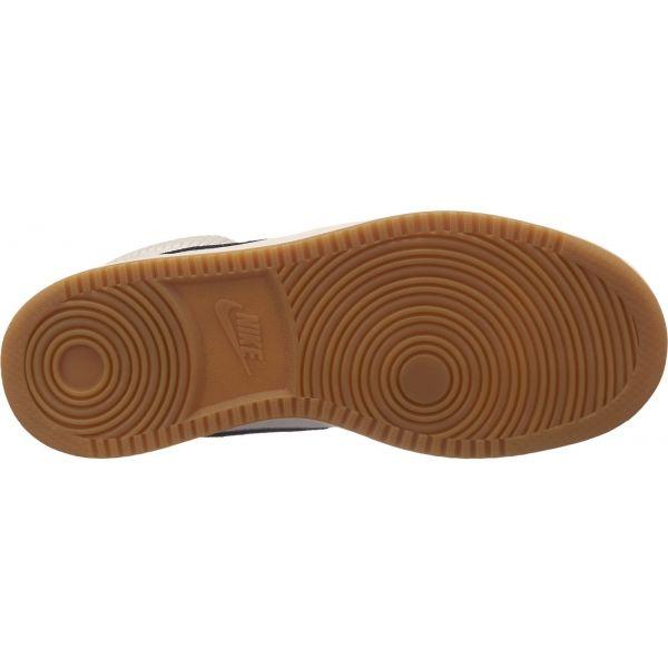 Dámská podzimní obuv