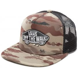 Vans MN CLASSIC PATCH TRUCKER PLUS