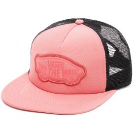 Vans WM BEACH GIRL TRUCKER HAT