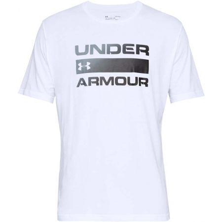Under Armour TEAM ISSUE WORDMARK SS