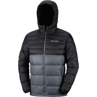 Pánská zimní fashion bunda