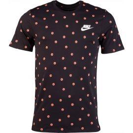 Nike SPORTSWEAR TEE CNPT BLUE 4
