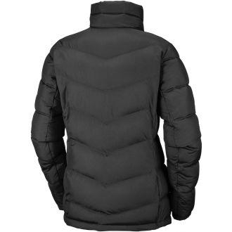 Dámská zateplená bunda