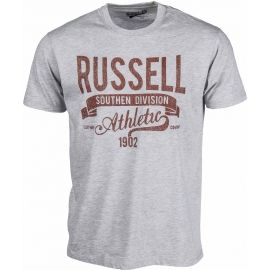 Russell Athletic S/S CREW NECK