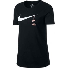 Nike W NSW TEE SWSH SHOES EMBRD