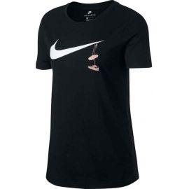 Nike W NSW TEE SWSH SHOES EMBRD